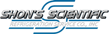 Shon's Scientific Refrigeration Services, Inc.