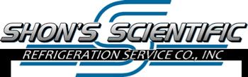 Shon's Scientific Refrigeration Services, Inc.